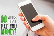 Apps / by Tami Stapp