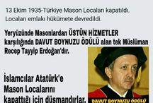 mason localari