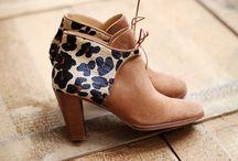 Shoes&stuff.