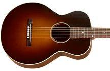 Guitars / Guitars that I like