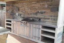 venkovni kuchyn