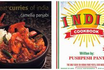 Cookbook Love / Cookbooks I have read and loved. Gifts for cookbook addicts.