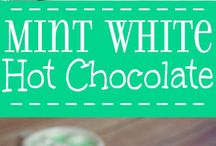 Mint ideas , mint inspirations