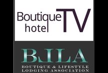 Boutique Hotel TV  / The Boutique Lodging Association is proud to introduce Boutique Hotel TV! Press play on our videos to see how the BLLA is bringing hotels to life one episode at a time. #Hotels Learn more here: http://www.blla.org/boutique-hotel-tv.htm