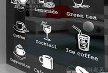 coffee & bakery