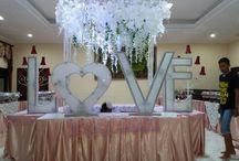 Berkah Catering - Wedding Catering at Pandaan II