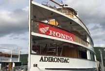 Shoreline Events / From Elvis Festival to Americade, Lake George Shoreline hosts a number of themed events on board during the summer.