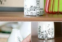 porcelain pen addicted