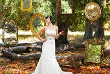 Disney bridal