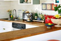 Kitchen decor ideas / Kitchen decor ideas