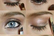 Makeup - Técnicas