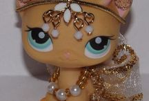 littlest pet shop kotek