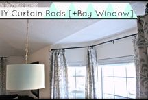 Curtains & Rods