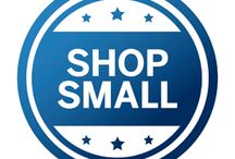 Shop Small / Not prepared for Small Business Saturday? Don't worry. We've got plenty of great deals to get you prepped. Keep calm and shop on!