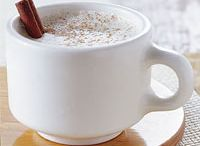 Hot Drinks / Hot drinks that warm you from the inside out