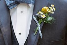Wedding prep pics - guys