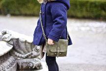 子ども ファッション