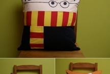 Harry Potter / by Elizabeth Ogin