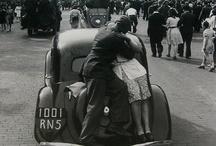 8ème Arrondissement / 26 Août 1944, parfum de liberté sur l'avenue d'or de la cité.
