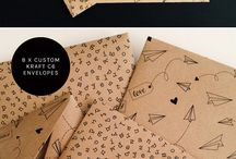 Craft Sensations - Paper/Designblocks