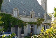Chateaux & Maison's