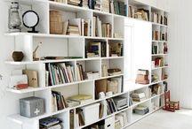 boekenwanden