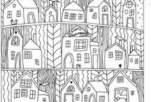 Çizim-Ev,Şehir