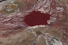 44. Vulcanoes , Mountains, Lakes , / by Lindawati Santosa