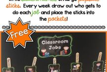 preschool jobs board