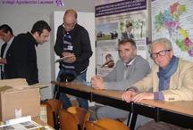 """Al """"Career Day"""" della Facoltà di Economia il Collegio Agrotecnici incontra i laureandi / Ancona, 16 Maggio 2012"""