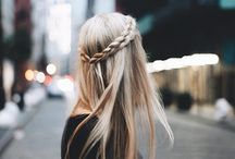 Hairstyles❤