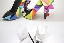 Geometric / by Diana Rojas