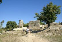 Gard Tourisme Vallée du Rhône / Entre Vignobles et Histoire