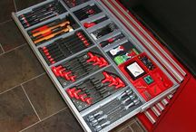 Tools collections