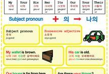 Aprendiendo coreano