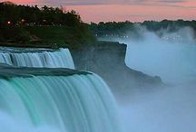 Some Of The Most Beautiful Water Falls