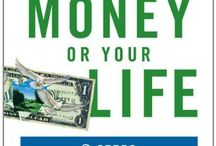 ➛Finance-y stuff / Saving and investing. / by Amy Mullen
