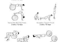 SB Exercises