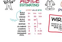 Estimation  -  (in) Agile