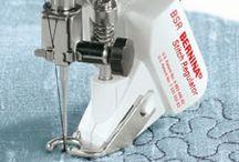 Sew Machines + Parts + Accessories