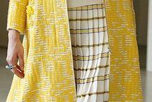 Colores Pantone de la primavera 2016: Buttercup