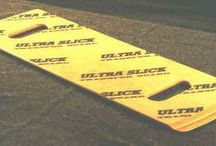 Daily Living Aids - Transfer Boards