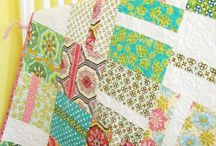 quilter's obsession