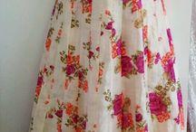 Floral Suits