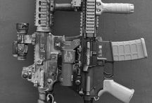 Photo: Weapons