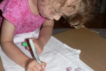 Auntie Ayn, Activity Director's Summer Fun with Family Crafts and Ideas