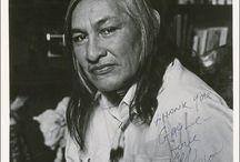 Native American / by Prissy Alex