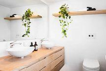 Bathroom ideas - KM