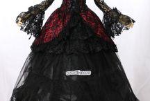 ropas goticas