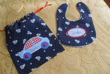 Costura para bebês